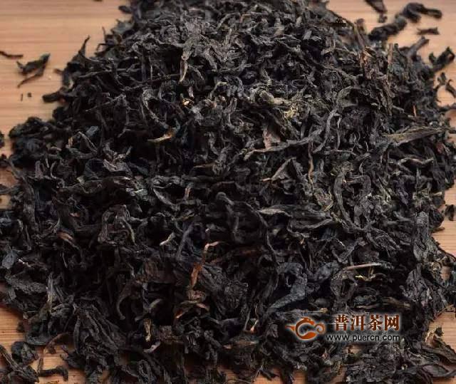 黑茶天尖、贡尖、生尖的冲泡方法
