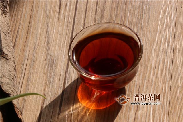 普洱生茶好还是普洱熟茶好?