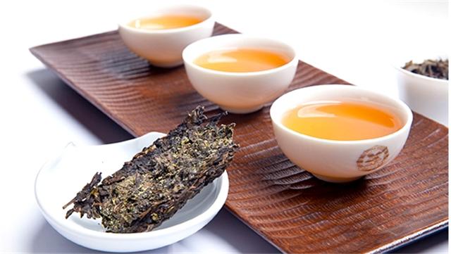 藏茶:蜿蜒茶马路,幽幽藏茶香!