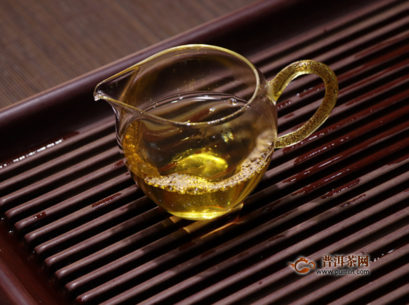 白茶第几泡的最好