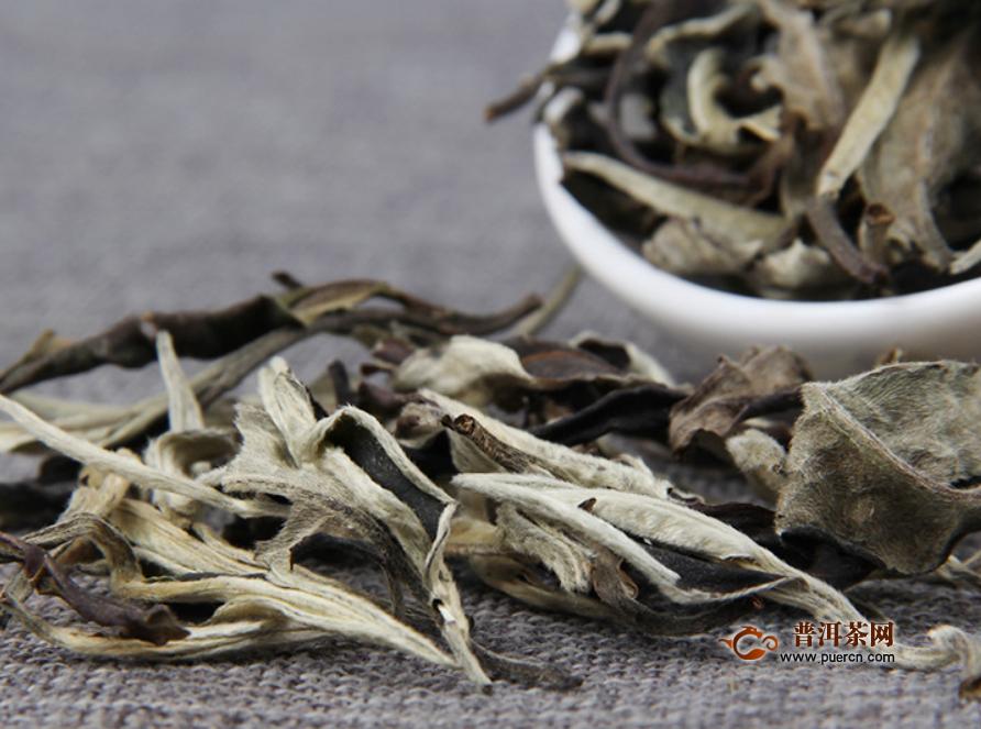 白茶内含有的嘌呤高吗