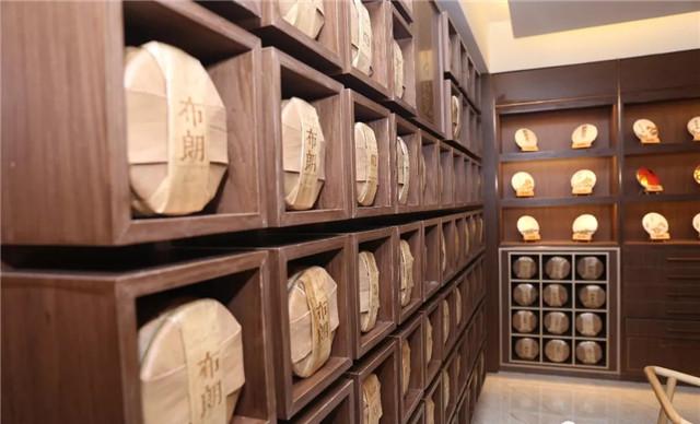 勐昌号:关于普洱茶的储存有哪些讲究?