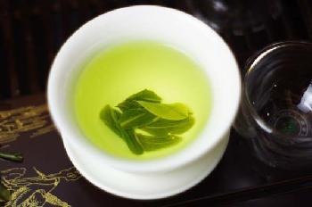 绿茶什么牌子好图片