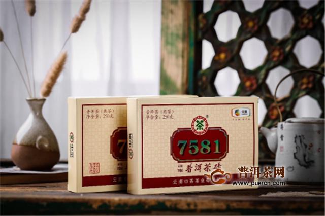 普洱茶市场局部升温 主流品牌多个热点产品收获高关注度