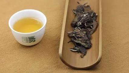 福鼎白茶的韵味是什么