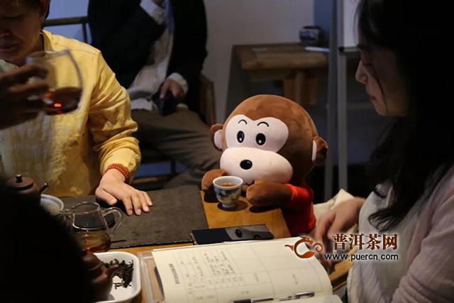 新鬼何在——浅析茶文化的传播与喝茶