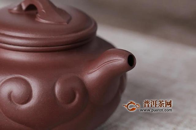 6月新品:益工坊「仿古如意壶」祥瑞上市