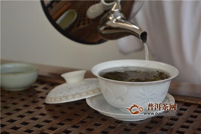 普洱茶怎么泡好喝?