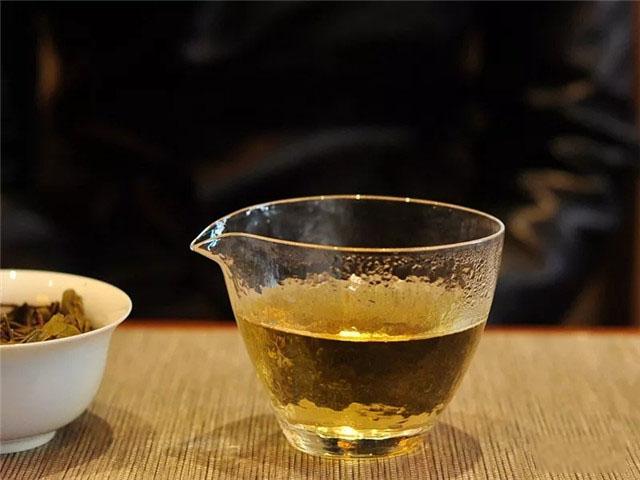 彩农茶:普洱茶为什么能越陈越香?