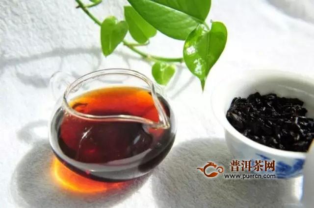 彩农茶:不是所有的普洱茶都能越陈越香!
