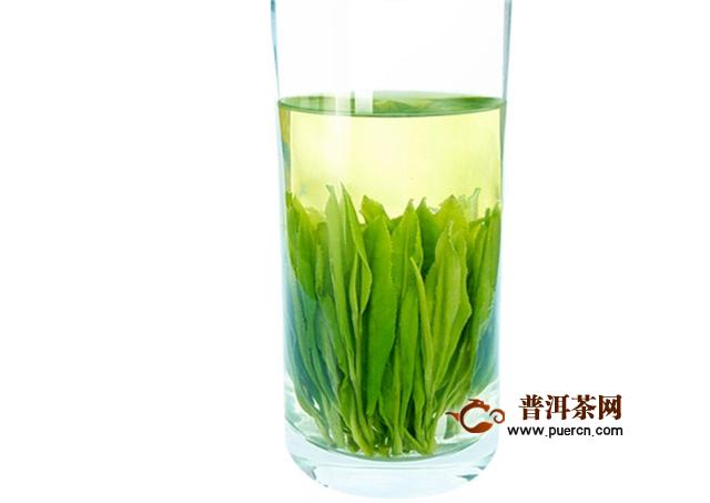 太平猴魁是绿茶什么级别图片