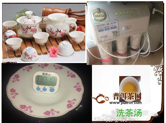 2011年陈升号老班章200g生砖茶品鉴分享