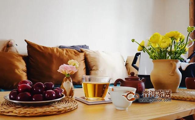 吉普号端午饮茶攻略:给我一壶茶,再给我一个假期