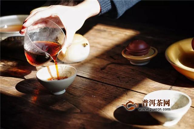 """彩农茶:普洱熟茶——降糖的天然""""胰岛素"""""""