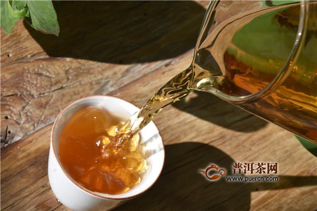 会影响普洱茶品质的因素有哪些?