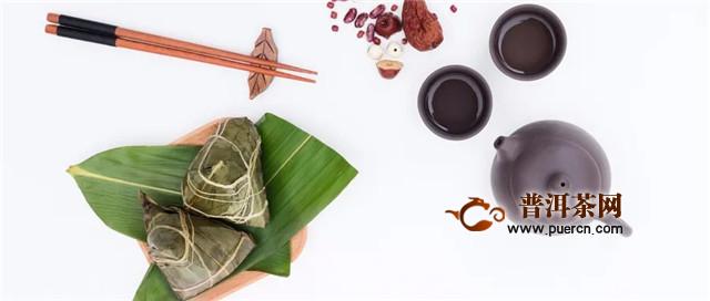 为何端午节除了吃粽子,还一定要喝茶?