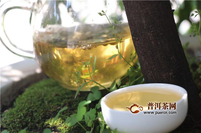 乾隆——普洱茶最佳代言人