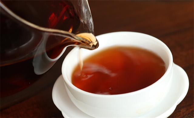 家庭存储普洱茶其实很简单