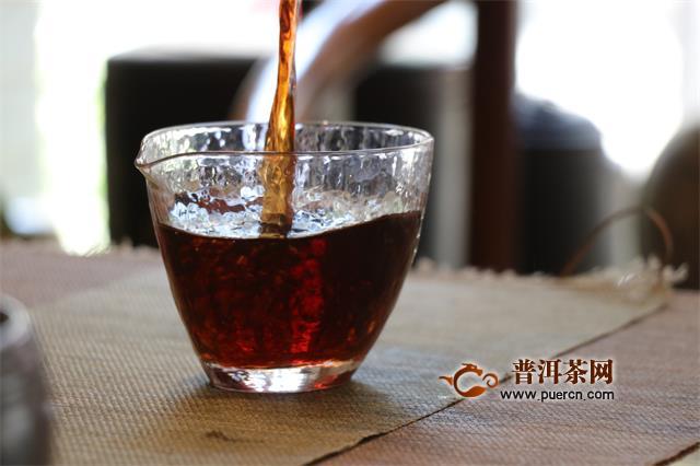 湿度对普洱茶陈化的影响有多大?