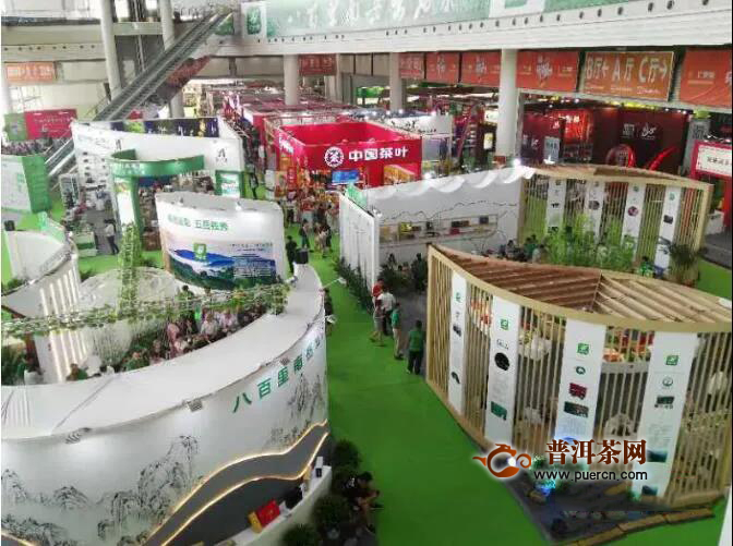 第12届湖南茶文化节7月3日开幕