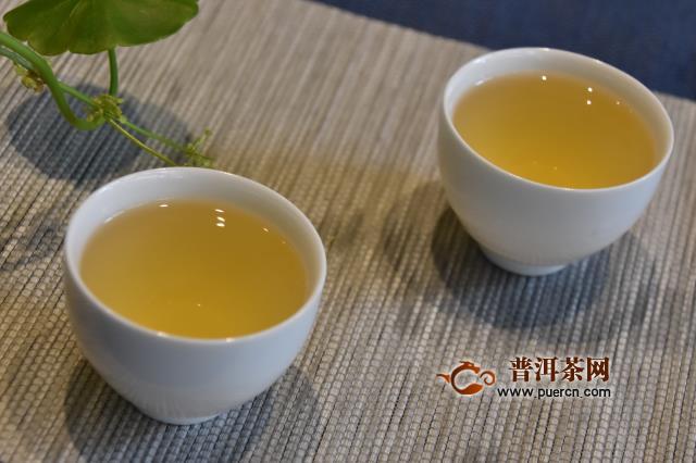 古树茶与台地茶的区别
