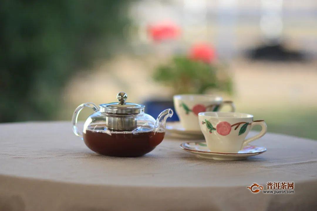 凤宁60s第19期:泡茶器具之飘逸杯
