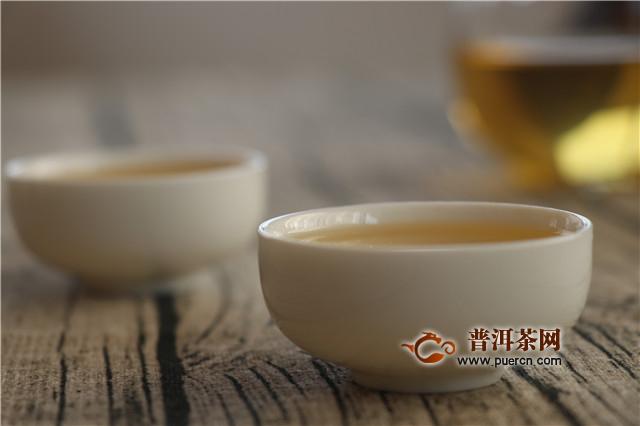 一盏淡淡好茶,品味岁月清浅