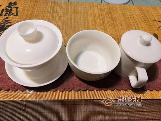 润元昌解惑茶铺:如何判断一款茶值不值得入手?
