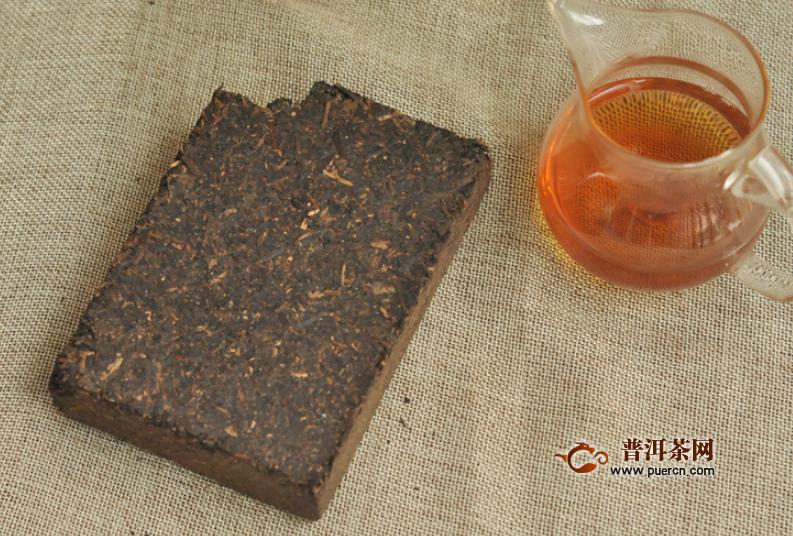 喝黑茶有什么副作用和禁忌