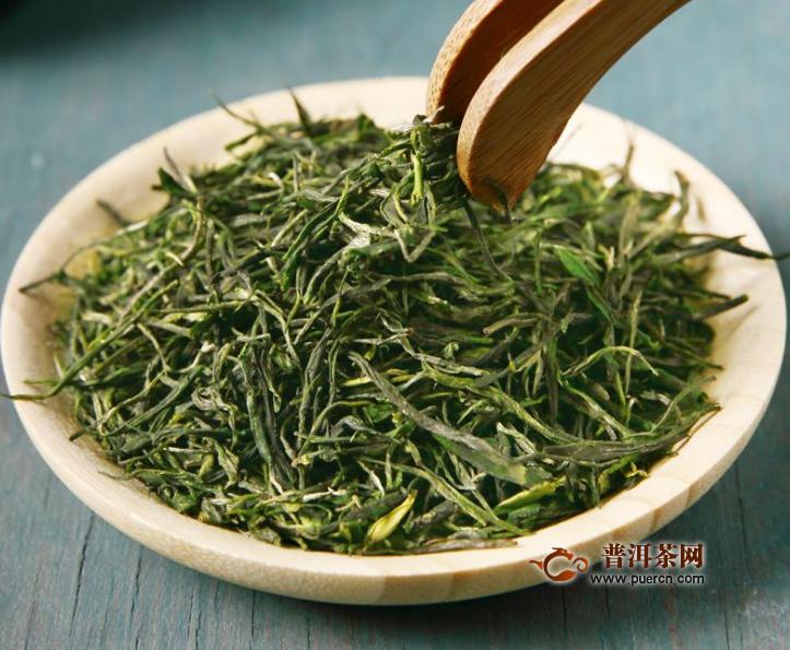 信阳毛尖绿茶的主要产区