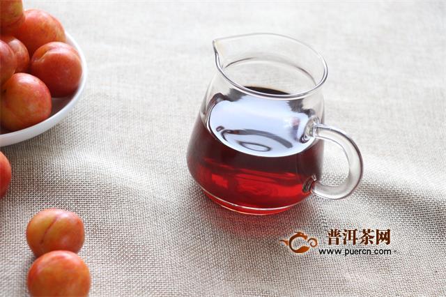 数字命名的普洱茶,是什么意思呢?