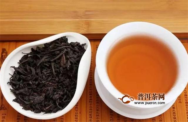 岩茶属于红茶还是绿茶