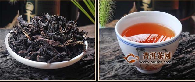 岩茶好还是绿茶好
