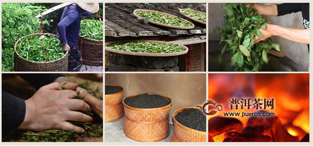 武夷岩茶是红茶还是绿茶?