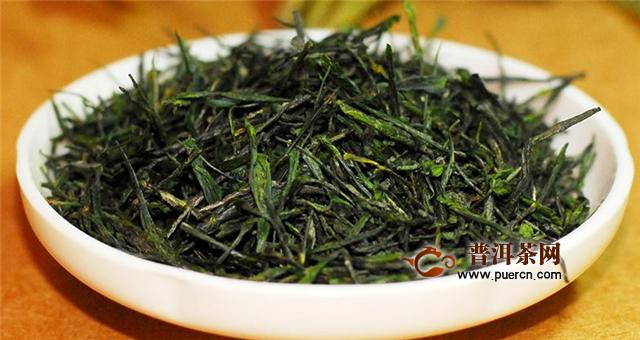 玉露茶是红茶还是绿茶