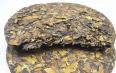 白茶内含有什么成分