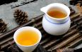 喝黑茶有脏东西流出是正常的吗