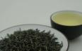 庐山云雾茶所具备的作用