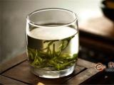 西湖龙井茶怎么喝