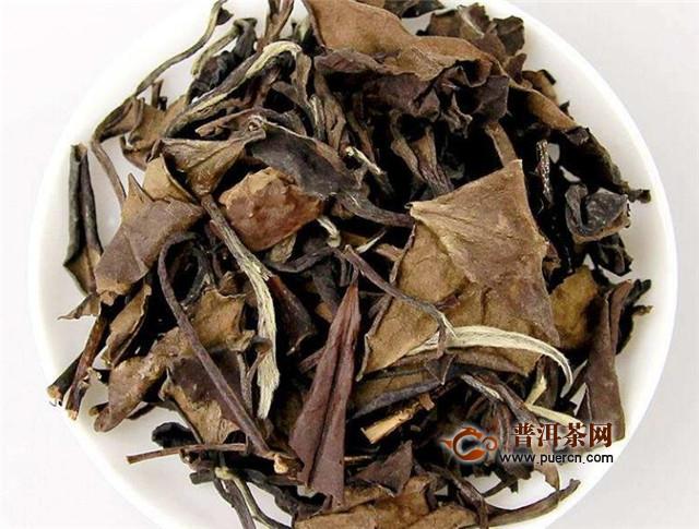 红茶、绿茶和白茶中,老白茶属于哪一种