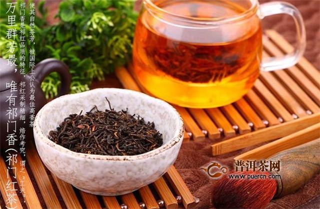 红茶养胃还是绿茶养胃?