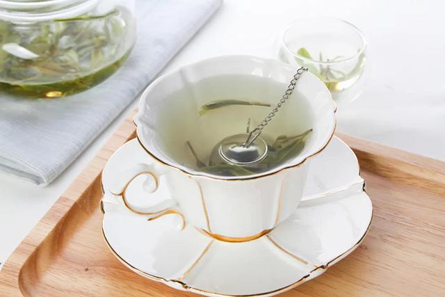 什么?冷水也可以泡茶