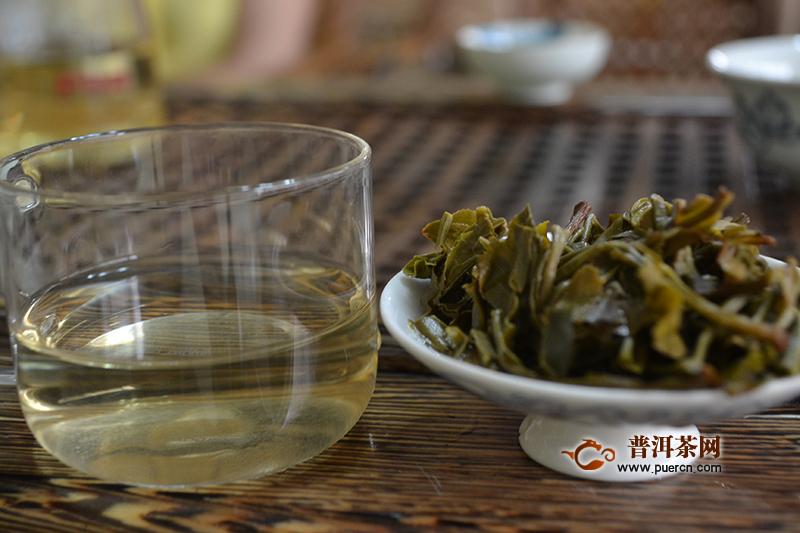 低价茶和高价茶到底有什么区别?