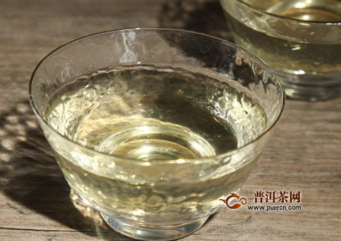 喝碧螺春绿茶所具备的功效与作用