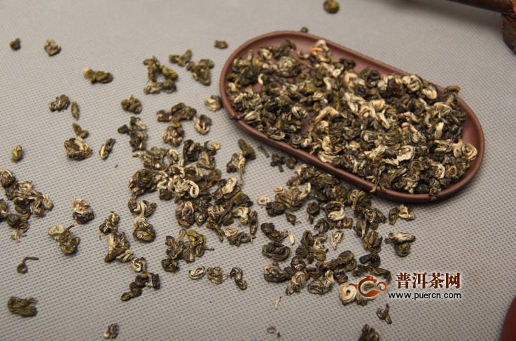 碧螺春绿茶选择哪个牌子的好