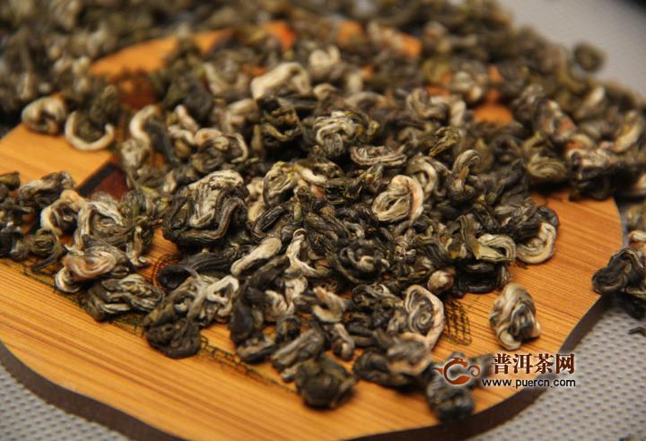 饮用碧螺春茶的作用有哪些