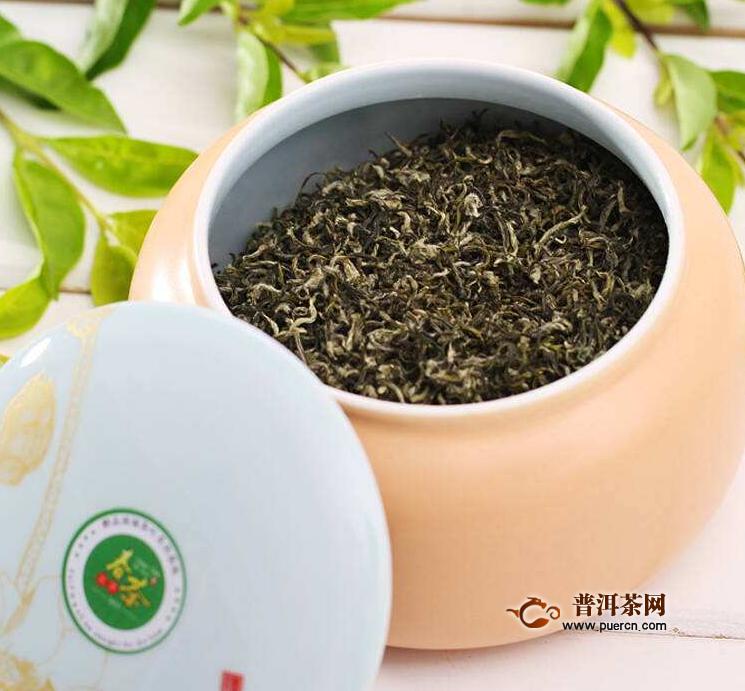 碧螺春与龙井绿茶选择哪个好