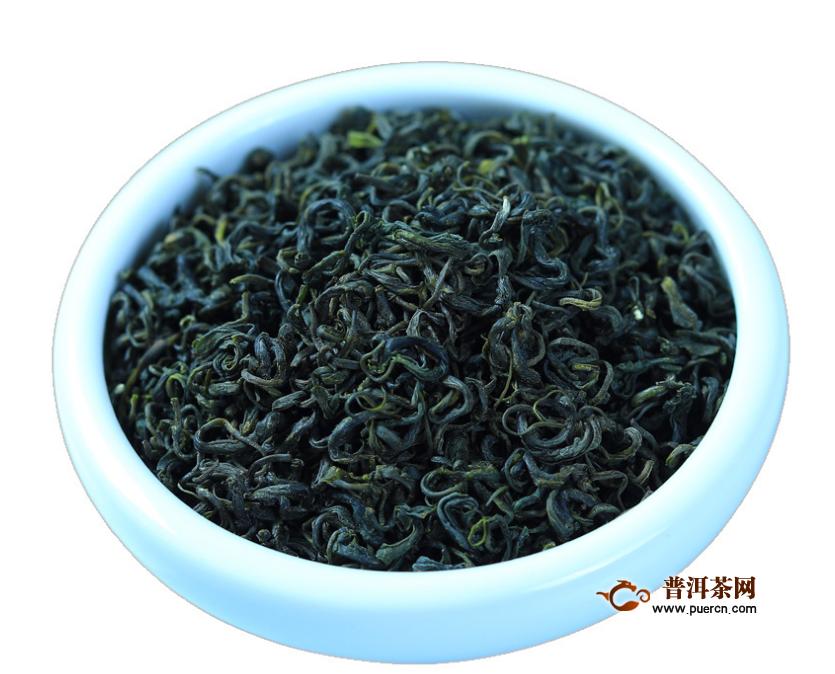 碧螺春茶的各个品种分类