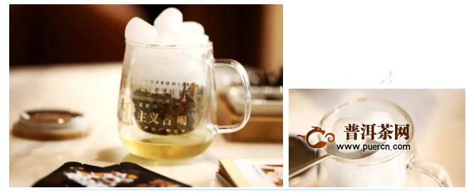 流派·老爷说:掰它冷萃茶给你一个清凉盛夏