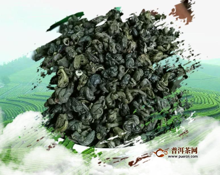 名茶碧螺春产地在哪个省